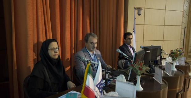 دوازدهمین همایش علمی انجمن بررسی و مطالعه درد در ایران (۱۳۹۴)