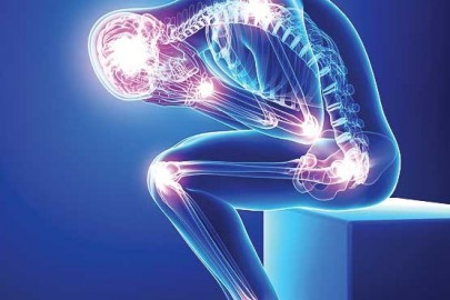 درد مفاصل در بیماران