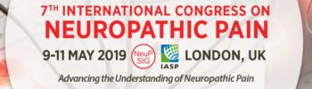 هفتمین کنگره بینالمللی درد نوروپاتیک